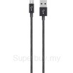 Belkin MIXIT Metallic Micro-USB to USB Cable - F2CU021bt04