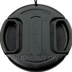 JJC Snap-On Cap 40.5mm - LC-40.5