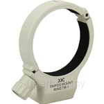 JJC Tripod Mount Ring Replaces Canon Tripod Mount Ring A-2 - TR-1II
