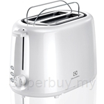 Electrolux EasyLine Breakfast Pop up Toaster - ETS1303W