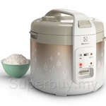 Electrolux Electric Cooking Jar 1.8L Rice Cooker - ERC3405