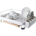 Naturnic Wide System Dish Rack - DRD10