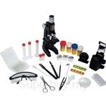 USL Deluxe Microscope Set - EMS120