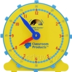 USL Timeline Day/Night Clock (Small) - SB102-CEM1