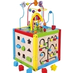 USL 5-in-1 Activity Toys - VG58506