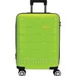 Slazenger SZ2519 PP Hard Case Luggage - 24 inch