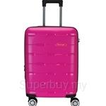 Slazenger SZ2519 PP Hard Case Luggage - 28 inch