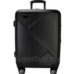 Slazenger SZ2521 ABS Spinner Case Luggage - 25 inch