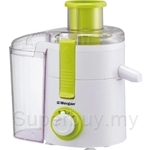 Morgan Juice Extractor White/Green - MJE-AA05W