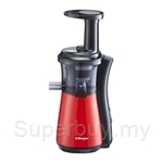 Morgan Slow Juicer Red - MSJ-B6001