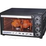 Hanabishi 34L Electric Oven - HA6350CR