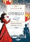 Othello:Timeless Shakespeare 8(25K彩色+1MP3)