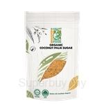 Radiant Organic Coconut Palm Sugar 500g - 05002