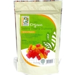Radiant Organic Sunny Bears Gummy 150g - 20001