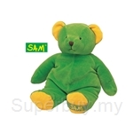 Ks Kids Sam Large Soft Toy KA10118