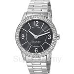 Esprit Heron Glam Silver Ladies Watch - ES104352004