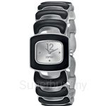 Esprit Chico Black Ladies Watch - ES105462001
