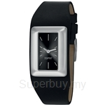 Esprit Glendale Black Ladies Watch - ES105752001