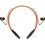 Vervelife By Motorola VerveRider+ Wearable Bluetooth Earbuds