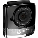 HP Car Camcorder - F505G