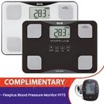 Tanita Body Composition Monitor - BC-718