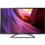 Philips 49 Inch Full HD Slim LED TV - 49PFT5200