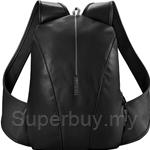 Terminus Simple-mate (PU) Laptop Unisex Fashion Backpack - T02-435LAP