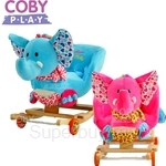 Coby Play Rocking Animal - Elephant