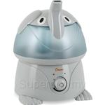 Crane Elephant Adorables Ultrasonic Cool Mist Humidifiers