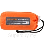 Lifesystems Light and Dry Survival Bivi Bag - LSY-42140