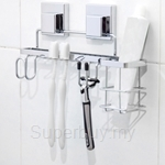 SMARTLOC Toothbrush Rack (1pc) - SL-12023