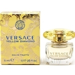 Versace Yellow Diamond EDT 5ml