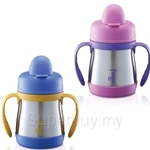 Thermos 0.20L Hygienic Sippy Cup with Handle - TYBS-200