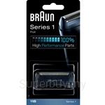 Braun Replacement Head Black 11B