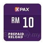 Celcom Prepaid Reload RM10