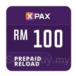 Celcom Prepaid Reload RM100