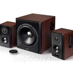 Edifier 2.1 Home Theathre Speaker System - S350DB