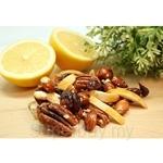 Signature Snack Almond Lemon Stick Cruncher (120g)