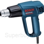 Bosch GHG 630 DCE Professional Heat Gun - 060194C706
