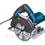 Bosch GKS 66 X Professional Handheld Circular Saw - 06016761L0