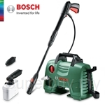Bosch High Pressure Cleaner EasyAquatak 120 (Comes with 5 Accessories) - 06008A79L0