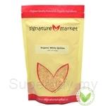 Signature Snack Organic White Quinoa (450g)
