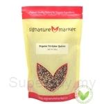 Signature Snack Organic Tri-Color Quinoa (450g)