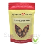 Signature Snack Brazil Nut Natural (Raw - Not Roasted) (150g)