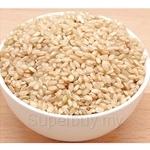Signature Snack Organic Japanese Pearl Brown Rice (500g)