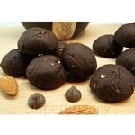Signature Snack Almond Chocolate Fudge Cookies (130g)