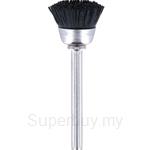 Dremel 404 Cup Shape Bristle Brush 2pcs Pack - 26150404JA