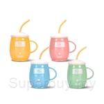 XO SC01 Creative Ceramic Cup - XO-SC01