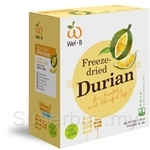 [Pack of 2] Wel B Baby Freeze Dried Durian 25g