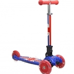 Kiddimoto U-Zoom Union Jack - ZMA1